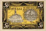 Germany, 50 Pfennig, 1324.1a