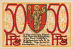 Germany, 50 Pfennig, T27.10