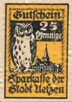 Germany, 25 Pfennig, U3.6a