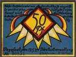 Germany, 50 Pfennig, 1359.1a