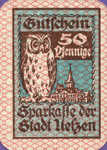 Germany, 50 Pfennig, U3.4b