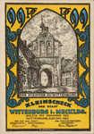 Germany, 99 Pfennig, 1445.2a