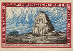 Germany, 199 Pfennig, 1445.2a