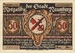 Germany, 50 Pfennig, 928.2a