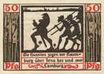 Germany, 50 Pfennig, 928.4a