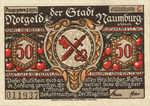 Germany, 50 Pfennig, 928.4b