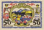 Germany, 50 Pfennig, 888.1