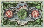 Germany, 50 Pfennig, 873.1