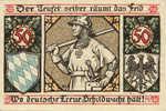 Germany, 50 Pfennig, L47.1c