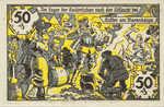 Germany, 50 Pfennig, 847.1