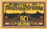 Germany, 50 Pfennig, 379.2