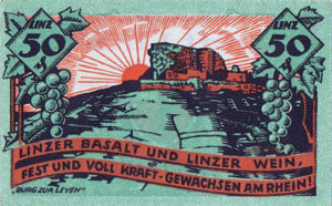 Germany, 50 Pfennig, L50.15a