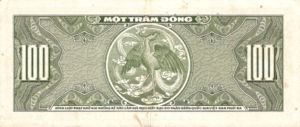 Vietnam, South, 100 Dong, P8a, NBV B6a