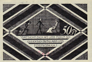 Germany, 50 Pfennig, 584.1