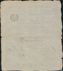Greece, 750 Grossi, P4, 4