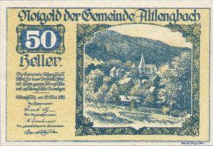 Austria, 50 Heller, FS 33c