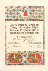 Austria, 50 Heller, FS 107IIIa