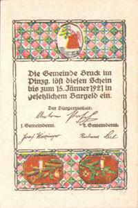 Austria, 60 Heller, FS 107IIIb