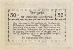 Austria, 50 Heller, FS 33aF