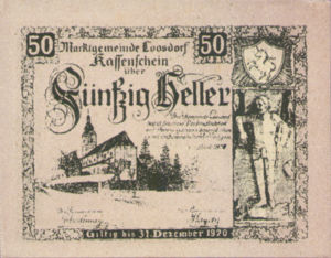 Austria, 50 Heller, FS 563c