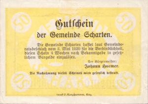 Austria, 50 Heller, FS 955a