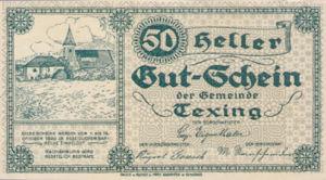 Austria, 50 Heller, FS 1064Ia