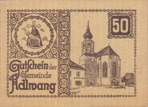 Austria, 50 Heller, FS 5a