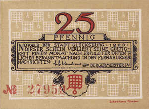 Germany, 25 Pfennig, 441.1a