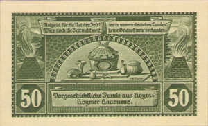 Germany, 50 Pfennig, 634.3