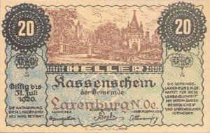 Austria, 20 Heller, FS 507b