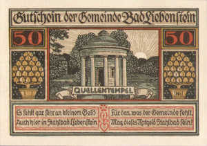 Germany, 50 Pfennig, 799.1a