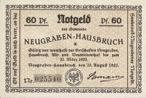 Germany, 60 Pfennig, 939.1a