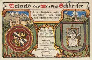 Germany, 10 Pfennig, 1182.1
