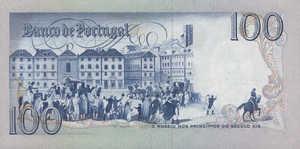 Portugal, 100 Escudo, P178c Sign.2