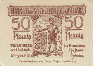 Germany, 50 Pfennig, 1258.1a
