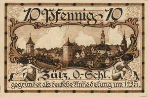 Germany, 10 Pfennig, 1477.1a