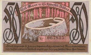 Germany, 50 Pfennig, 1021.1