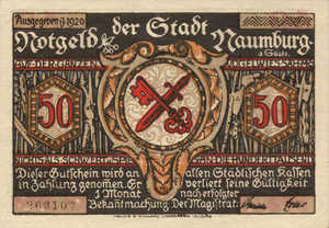 Germany, 50 Pfennig, 928.2a