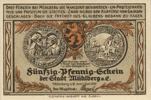 Germany, 50 Pfennig, 903.1a