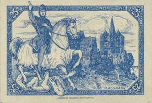 Germany, 25 Pfennig, L45.3b