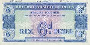 Great Britain, 6 Pence, M31s
