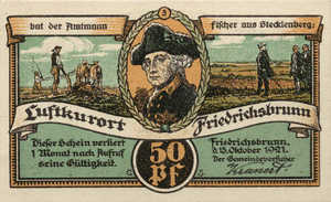 Germany, 50 Pfennig, 394.1