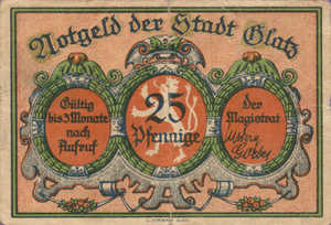 Germany, 25 Pfennig, 431.2
